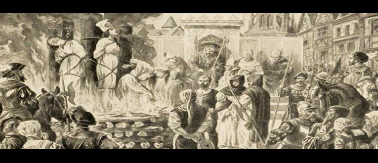 WIKILEAKS – Hexenjagd statt Erkenntnis   nosis